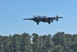 North American B-25 Devil Dog PBJ-1J