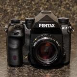 Pentax K-1 with SMC Pentax-A 50/1.4