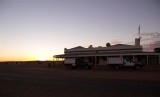 To Birdsville QLD and back.