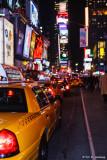 Traffic, lights