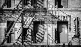 NY shadows