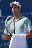 Novak Djokovic, 2013