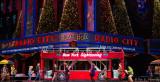 Radio City on stage