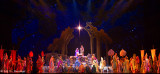Radio City nativity