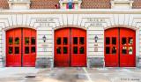 DC firehouse