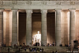 Lincoln and columns