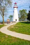 Toward the lighthouse