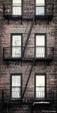 Bricks and steps