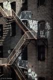 Graffiti escape
