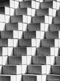Pyramid pattern