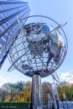 World at Columbus Circle