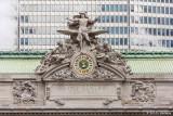 Grand Central's facade