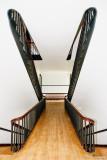 Staircase symmetry