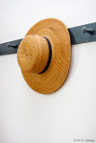 Hanging hat
