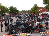 ...This Is maybe A Tenth Of The Bikes Here At Any Given Time...They Constantly Come And Go