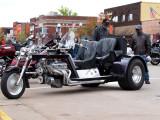 V8 Trike...