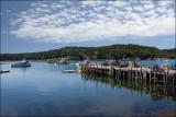 Lubec Harbor, ME