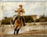 CowboyTextured