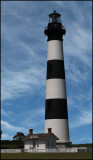 Bodie Lighthouse The Outer Banks, North Carolina