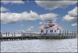 Manteo Lighthouse, The Outer Banks, NC