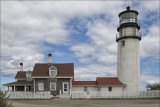Highland Lighthouse Truro, MA  (Cape Cod}