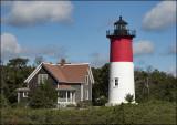 Nauset Lighthouse   Eastham, MA    Cape Cod
