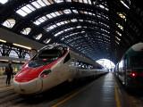 Milano Centrale (Milan  Train Terminal)