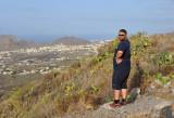 Jonas in the mountain