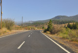 Heading the mountains