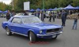 Ford-Mustang-Retro Parada Toamnei.JPG