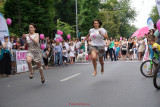 GLAMOUR Stiletto Run 2014