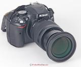 Sigma 17-70mm f/2.8-4 Contemporary (Nikon)