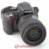 Test Sigma 35mm f/1.4 DG HSM Art - Nikon