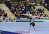 Campionatele nationale de gimnastica 2014