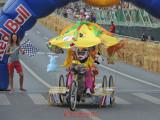 Red Bull SoapBox Race - Bucuresti 2014