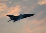 MIG 21 Lancer - Romanian Air Force