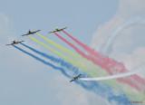 Bucharest International Airshow 2016