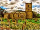 Wensley Village