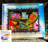 2014 Philadelphia Flower Show Articulture