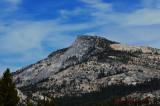 Yosemite from Tioga Pass Rd Vista