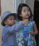 Candice & Johan Homecoming