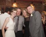 Jenn and Chris's Wedding