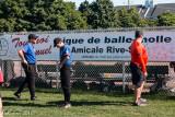 Balle molle Amicale 2016 - Tournoi