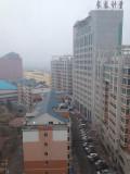 Uni neighbourhood.