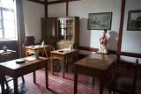 Pu Yi's palace.