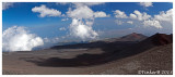 From Mount Etna