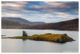 Assynt & Loch Maree October 2013