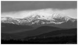 Lochnagar  - 10 shades of grey!