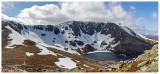 Lochnagar from Meikle Pap
