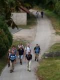 15. 08. 2013. tradicionalni pohod Zabok - Klupci - Picelj